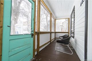 Photo 2: 603 Simcoe Street in Winnipeg: West End Residential for sale (5A)  : MLS®# 1728268