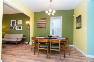 Photo 5: 603 Simcoe Street in Winnipeg: West End Residential for sale (5A)  : MLS®# 1728268