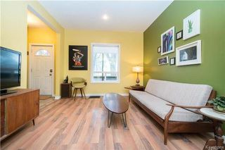 Photo 4: 603 Simcoe Street in Winnipeg: West End Residential for sale (5A)  : MLS®# 1728268
