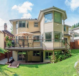 Photo 2: 15 PARKGLEN PLACE in Port Moody: Heritage Mountain House for sale : MLS®# R2207752