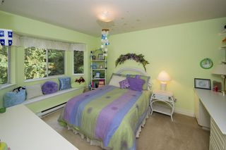 Photo 12: 15 PARKGLEN PLACE in Port Moody: Heritage Mountain House for sale : MLS®# R2207752
