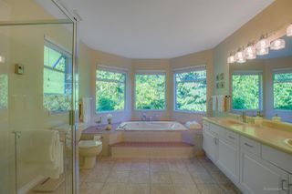 Photo 14: 15 PARKGLEN PLACE in Port Moody: Heritage Mountain House for sale : MLS®# R2207752