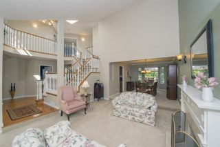 Photo 7: 15 PARKGLEN PLACE in Port Moody: Heritage Mountain House for sale : MLS®# R2207752