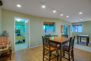 Photo 17: 15 PARKGLEN PLACE in Port Moody: Heritage Mountain House for sale : MLS®# R2207752