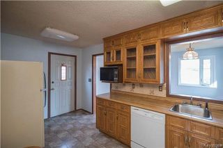 Photo 4: 35 Bramwell Avenue in Winnipeg: East Transcona Residential for sale (3M)  : MLS®# 1730124