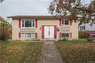 Photo 1: 35 Bramwell Avenue in Winnipeg: East Transcona Residential for sale (3M)  : MLS®# 1730124