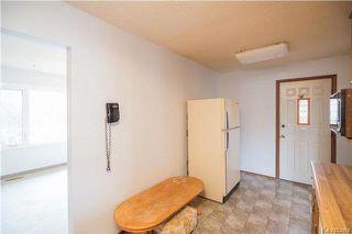 Photo 5: 35 Bramwell Avenue in Winnipeg: East Transcona Residential for sale (3M)  : MLS®# 1730124