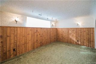 Photo 11: 35 Bramwell Avenue in Winnipeg: East Transcona Residential for sale (3M)  : MLS®# 1730124