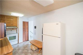 Photo 6: 35 Bramwell Avenue in Winnipeg: East Transcona Residential for sale (3M)  : MLS®# 1730124