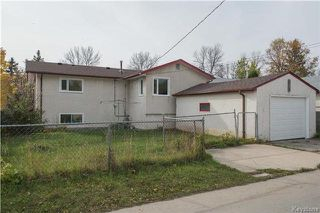 Photo 18: 35 Bramwell Avenue in Winnipeg: East Transcona Residential for sale (3M)  : MLS®# 1730124