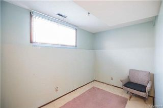 Photo 14: 35 Bramwell Avenue in Winnipeg: East Transcona Residential for sale (3M)  : MLS®# 1730124