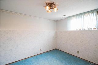 Photo 13: 35 Bramwell Avenue in Winnipeg: East Transcona Residential for sale (3M)  : MLS®# 1730124