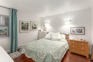 "Photo 15: 105 725 W 7TH Avenue in Vancouver: Fairview VW Condo for sale in ""The Fountains"" (Vancouver West)  : MLS®# R2228273"