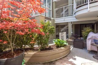 "Photo 18: 105 725 W 7TH Avenue in Vancouver: Fairview VW Condo for sale in ""The Fountains"" (Vancouver West)  : MLS®# R2228273"