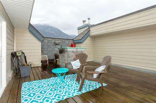 """Photo 18: 304 1466 PEMBERTON Avenue in Squamish: Downtown SQ Condo for sale in """"MARINA ESTATES"""" : MLS®# R2233193"""