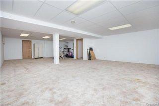Photo 17: 46 Meadow Ridge Drive in Winnipeg: Richmond West Residential for sale (1S)  : MLS®# 1801065