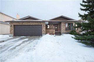 Photo 1: 46 Meadow Ridge Drive in Winnipeg: Richmond West Residential for sale (1S)  : MLS®# 1801065