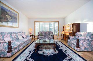 Photo 7: 46 Meadow Ridge Drive in Winnipeg: Richmond West Residential for sale (1S)  : MLS®# 1801065
