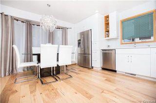 Photo 5: 46 Meadow Ridge Drive in Winnipeg: Richmond West Residential for sale (1S)  : MLS®# 1801065