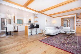Photo 12: 46 Meadow Ridge Drive in Winnipeg: Richmond West Residential for sale (1S)  : MLS®# 1801065