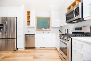 Photo 6: 46 Meadow Ridge Drive in Winnipeg: Richmond West Residential for sale (1S)  : MLS®# 1801065