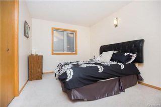 Photo 14: 46 Meadow Ridge Drive in Winnipeg: Richmond West Residential for sale (1S)  : MLS®# 1801065