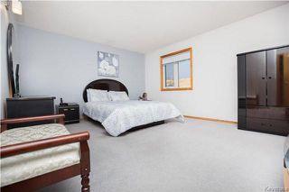Photo 16: 46 Meadow Ridge Drive in Winnipeg: Richmond West Residential for sale (1S)  : MLS®# 1801065