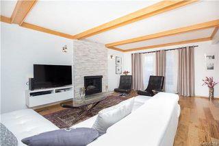 Photo 4: 46 Meadow Ridge Drive in Winnipeg: Richmond West Residential for sale (1S)  : MLS®# 1801065