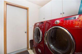 Photo 15: 46 Meadow Ridge Drive in Winnipeg: Richmond West Residential for sale (1S)  : MLS®# 1801065