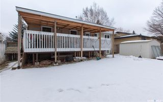 Photo 24: 226 Mount Allison Crescent in Saskatoon: West College Park Residential for sale : MLS®# SK716296