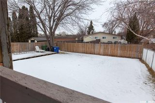 Photo 22: 226 Mount Allison Crescent in Saskatoon: West College Park Residential for sale : MLS®# SK716296