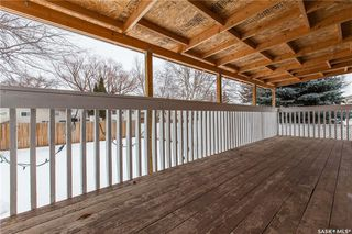 Photo 21: 226 Mount Allison Crescent in Saskatoon: West College Park Residential for sale : MLS®# SK716296