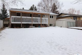 Photo 23: 226 Mount Allison Crescent in Saskatoon: West College Park Residential for sale : MLS®# SK716296