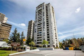 """Main Photo: 704 9280 SALISH Court in Burnaby: Sullivan Heights Condo for sale in """"EDGEWOOD PLACE"""" (Burnaby North)  : MLS®# R2235449"""