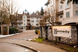 "Photo 9: 413 1242 TOWN CENTRE Boulevard in Coquitlam: Canyon Springs Condo for sale in ""THE KENNEDY"" : MLS®# R2243511"