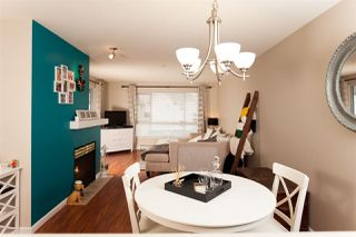 "Photo 7: 413 1242 TOWN CENTRE Boulevard in Coquitlam: Canyon Springs Condo for sale in ""THE KENNEDY"" : MLS®# R2243511"