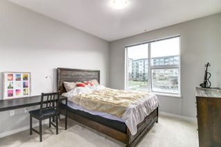 "Photo 14: 203 9388 TOMICKI Avenue in Richmond: West Cambie Condo for sale in ""ALEXANDRA COURT"" : MLS®# R2244468"