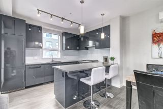 "Photo 9: 203 9388 TOMICKI Avenue in Richmond: West Cambie Condo for sale in ""ALEXANDRA COURT"" : MLS®# R2244468"