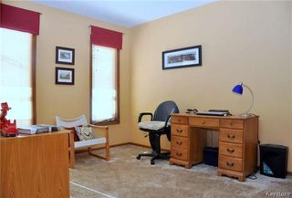 Photo 14: 66 Brittany Drive in Winnipeg: Charleswood Residential for sale (1G)  : MLS®# 1804861