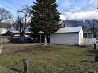 Photo 3: 989 MAIN STREET in : Lillooet House for sale (South West)  : MLS®# 144693