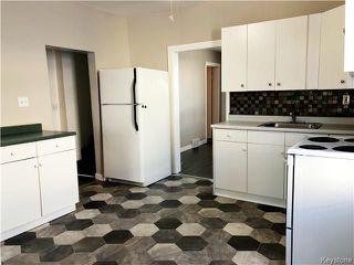 Photo 5: 263 Belmont Avenue in Winnipeg: West Kildonan Residential for sale (4D)  : MLS®# 1804979