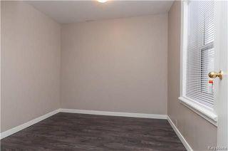 Photo 9: 263 Belmont Avenue in Winnipeg: West Kildonan Residential for sale (4D)  : MLS®# 1804979