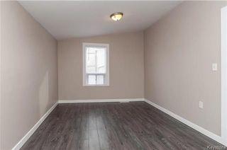 Photo 11: 263 Belmont Avenue in Winnipeg: West Kildonan Residential for sale (4D)  : MLS®# 1804979