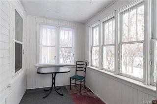 Photo 2: 263 Belmont Avenue in Winnipeg: West Kildonan Residential for sale (4D)  : MLS®# 1804979