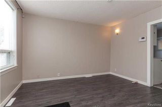 Photo 4: 263 Belmont Avenue in Winnipeg: West Kildonan Residential for sale (4D)  : MLS®# 1804979