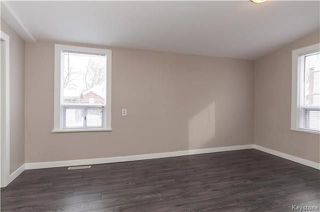 Photo 12: 263 Belmont Avenue in Winnipeg: West Kildonan Residential for sale (4D)  : MLS®# 1804979