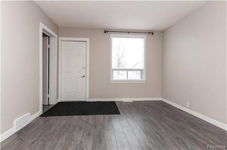 Photo 3: 263 Belmont Avenue in Winnipeg: West Kildonan Residential for sale (4D)  : MLS®# 1804979