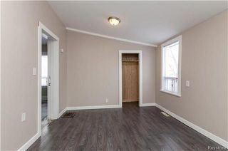 Photo 13: 263 Belmont Avenue in Winnipeg: West Kildonan Residential for sale (4D)  : MLS®# 1804979