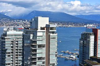 "Photo 17: 2804 1211 MELVILLE Street in Vancouver: Coal Harbour Condo for sale in ""The Ritz"" (Vancouver West)  : MLS®# R2247457"