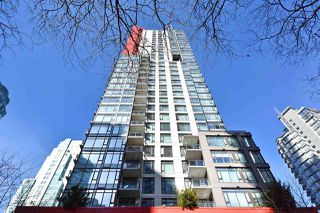 "Photo 20: 2804 1211 MELVILLE Street in Vancouver: Coal Harbour Condo for sale in ""The Ritz"" (Vancouver West)  : MLS®# R2247457"